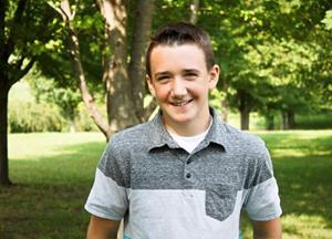 Nathan || 8th grade